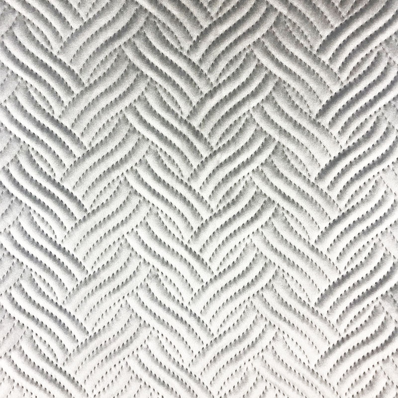 Art Deco Upholstery Fabric For Antique Furniture