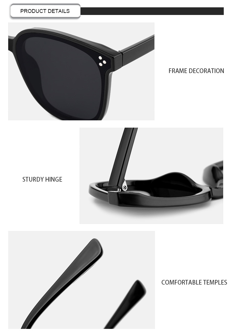 Fuqian boating sunglasses customized for lady-9