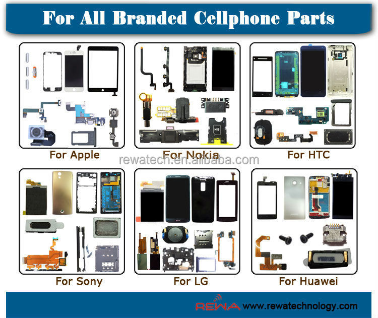 251731485b53 100% Quality Assured For Cell Phone Camera Spare Parts - Buy Cell ...