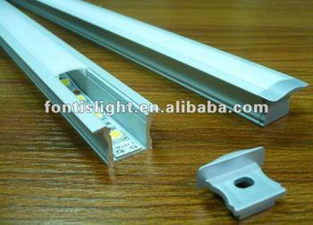 Profili In Alluminio Per Le Strisce Led/armadio Da Cucina/vetrina - Buy  Profili In Alluminio Per Le Strisce Led/armadio Da Cucina/vetrina,Profili  In ...