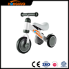 2017 China Factory wholesale three wheel kids balance bike/mini balance bike