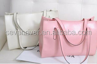 Good Quality And Low Price Leather Hand Bag For Ladies
