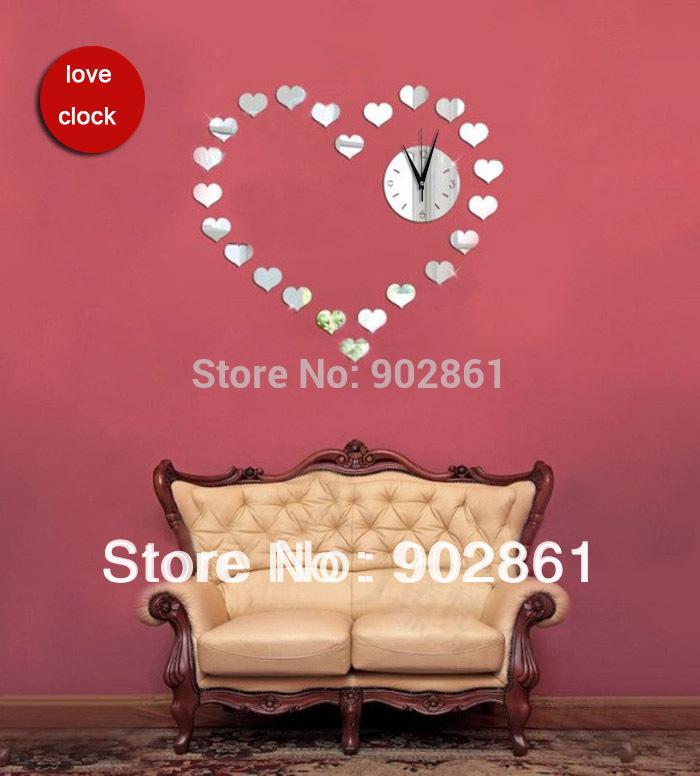 horloge pour chambre de b b promotion achetez des horloge pour chambre de b b promotionnels. Black Bedroom Furniture Sets. Home Design Ideas