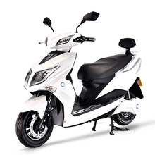 High-performance fastest electric moped cheap electric scooters for sale