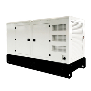 Best quality low fuel consumption standard amf 100kw super silent diesel generator