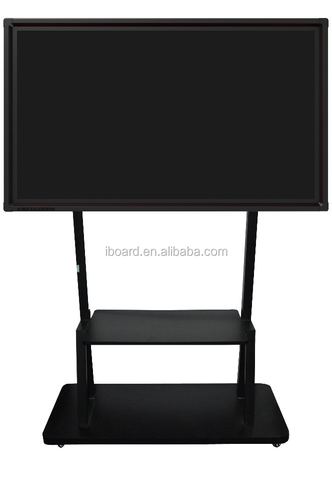 """IBoard 84 inch LCD Interactive Flat Panel Display"""