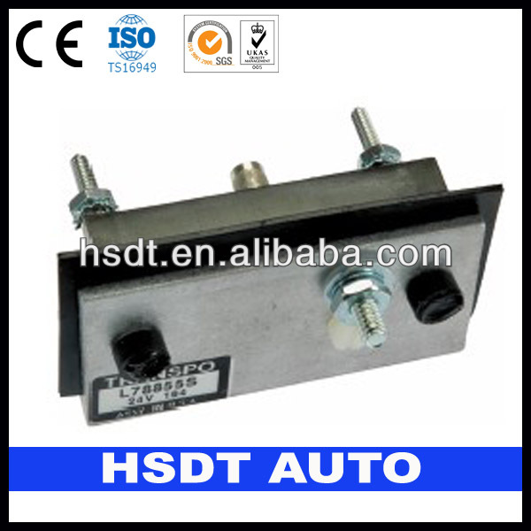 L78855S auto alternator spare parts voltage regulator