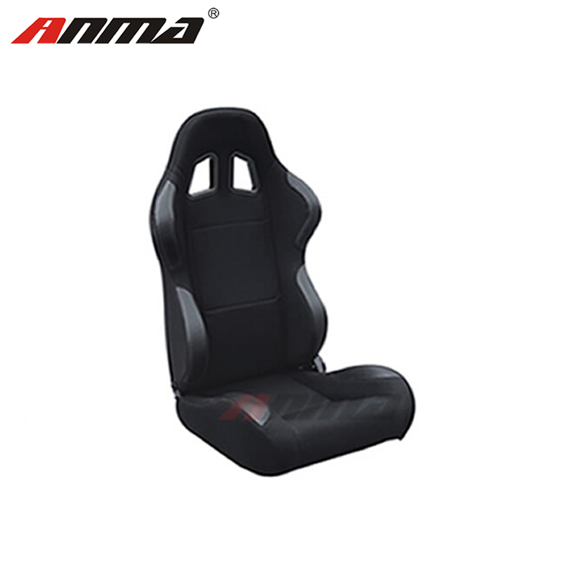 Play seat racing fabrics sports car racing parts