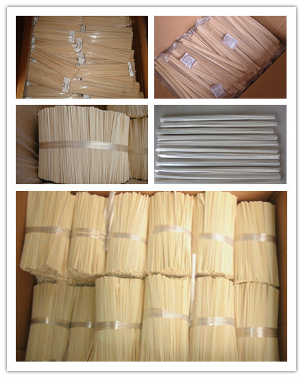 Wholesale household item from manufacturer curving rattan stick