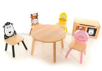 Kinderen schoolmeubilair stoel en tafel buy kinderen