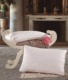 Wholesale Hotel High Quality Bamboo White Goose Down Pillow