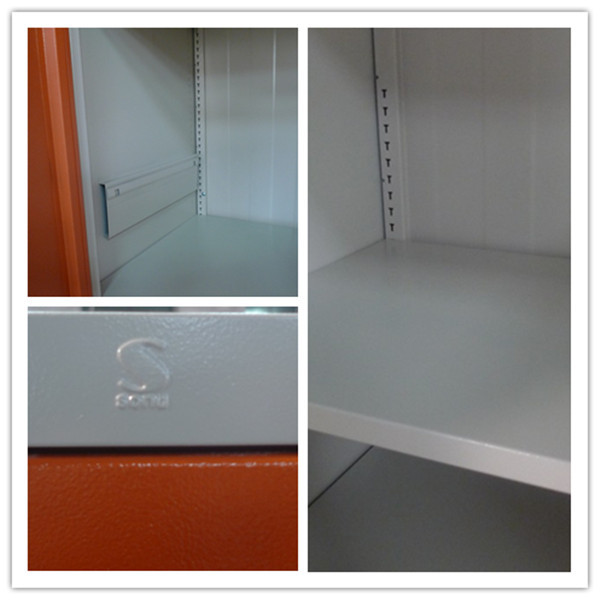 Steelart Steel Furniture Used Modern Bedroom Wardrobe/cabinet/closet