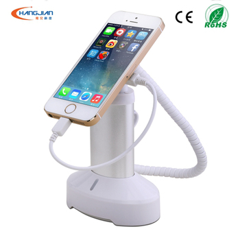 Security Mobile Phone Display Holder For Iphone 7 Universal Mount