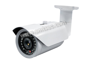 3MP IP66 Network 2.8-12mm Varifocal IR night Bullet IP Camera TI DSP Low light USB CCTV Outdoor security camera (SIP-H18HL)