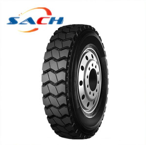 7.50R16 11.00R20 12.00R20 Radial Truck Tyres for mining roads