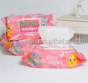 Private Label Baby Wipes Factory, Wholesale Baby Wipes China Supplier, Competive Price Alcohol Free Baby Wet Wipe