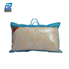 Household Bedding Large Clear Plastic Pvc Zipper Pillow Packaging Bag