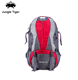 Multifunctional Custom basketball Mochilas Massage Tech Sac a dos 1 dollar L outdoor Swiss gear backpack Red backpack
