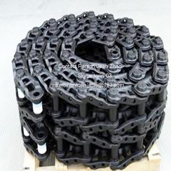 Mini undercarriage spare <strong>parts</strong> for excavator R80-7 Excavator Track Master Link