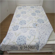 New product best selling single bed home and hotel adult group microfiber quilt