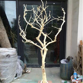 Artificial rbol seco rama para centros de mesa y for Arbol artificial decoracion