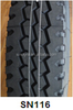 2016 new chinese 225/75/17.5 tires for heavy trucks for sale
