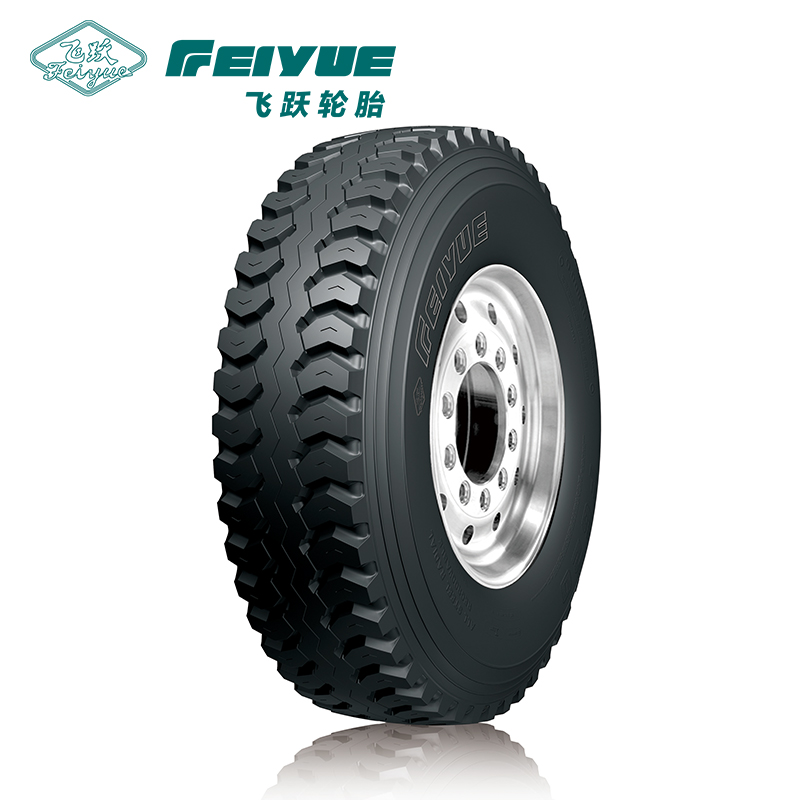 DOUBLE COIN Light new truck rubber tyre 8.25R16LT prices