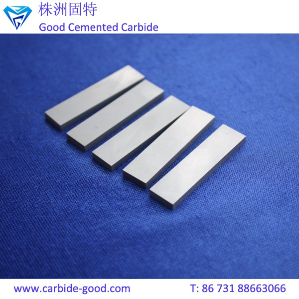 high quality tungsten carbide strips