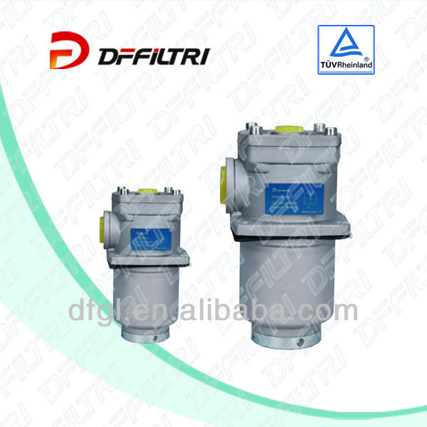 Hydraulic RF Return Oil Filter of Hydraulic Apparatus For Hydraulic System of Hyundai