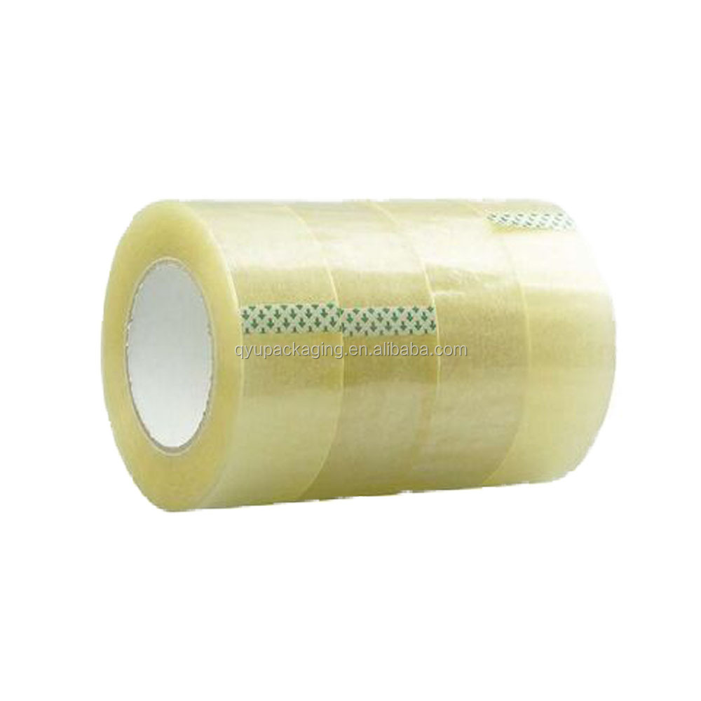 BOPP tape and OPP packing tape