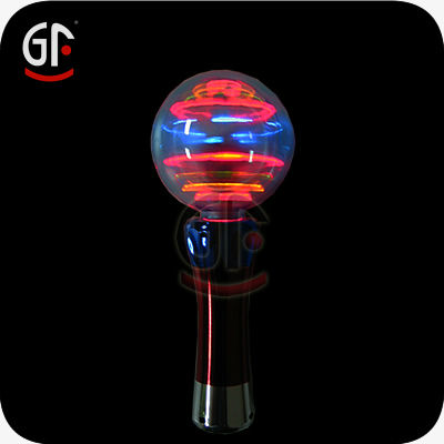 Factory Price Glow Spinning Ball
