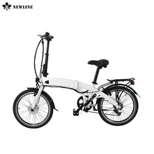 250w 20 inch Folding electric bicycle battery bike made in china