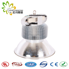High bay led lighting prices with competitive 70w led highbay lights