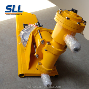 Fast sell perfect munal pump volume and light weight permeation grouting