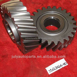 Alex Driven Gear for Dongfeng Trucks 2502ZAS01-051, Dongfeng Parts