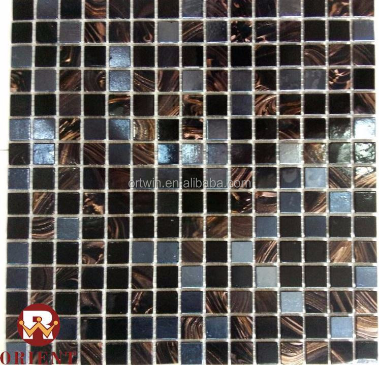glass mosaic tile glass mosaic tile suppliers and at alibabacom