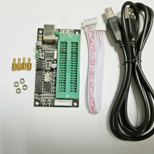 Hot sale!!!BQLZR New Pic Microcontroller K150 Programmer ICSP Cable for Automatic USB Programming