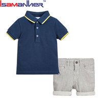 Fashion boys clothing sets kids clothes wholesale children clothing usa