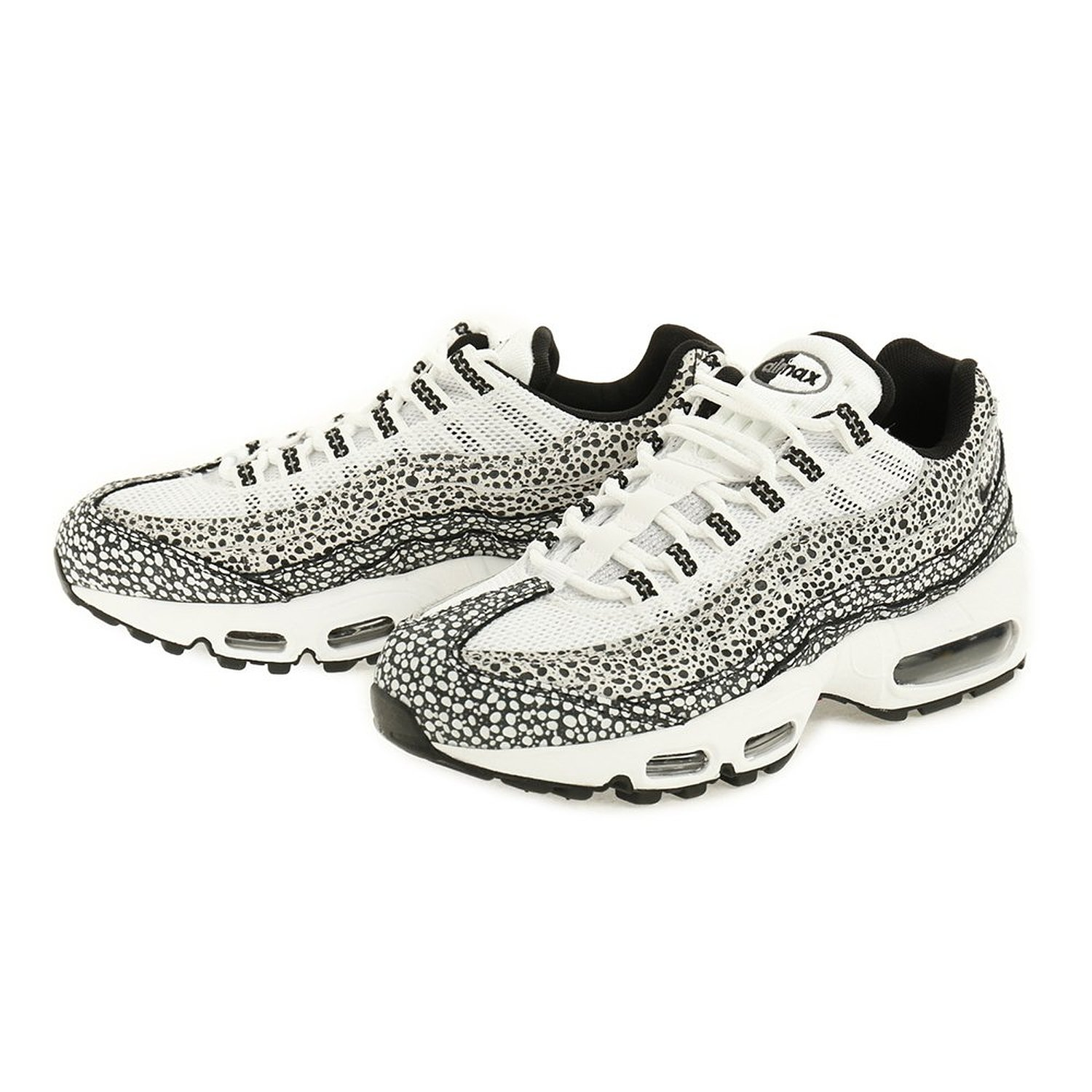 8d1126d0ab Buy Nike Womens Air Max 95 PRM 807443 100 Size 8 in Cheap Price on ...