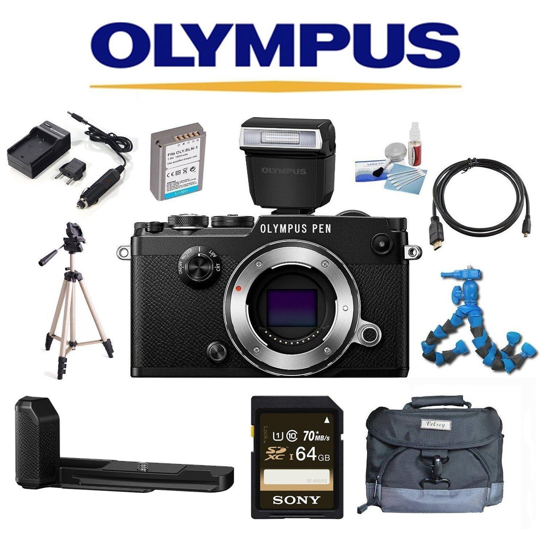 Cheap Olympus Fl Find Deals On Line At Alibabacom Flashdisk Sony 64gb Fd Get Quotations Pen F Body Black Metal Grip Ecg 4