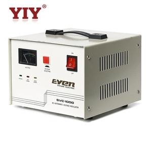 EYEN AC 5kv universal stabilizer 5000 watt voltage regulator for home  appliance