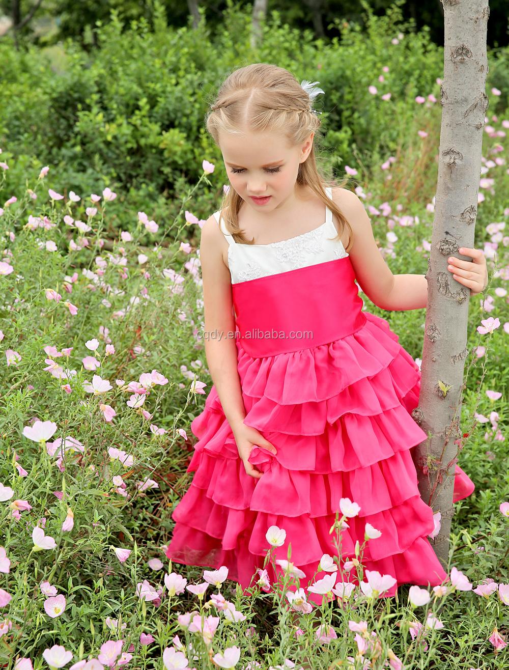 Graceful Princess Hot Pink Like A Pitaya Costume /barbie Genevieve ...