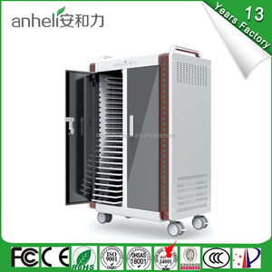 Professional manufacture for tablet Charging cabinet/charging cart for tablets