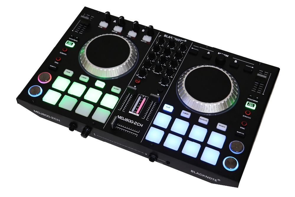 online get cheap dj midi controllers alibaba group. Black Bedroom Furniture Sets. Home Design Ideas
