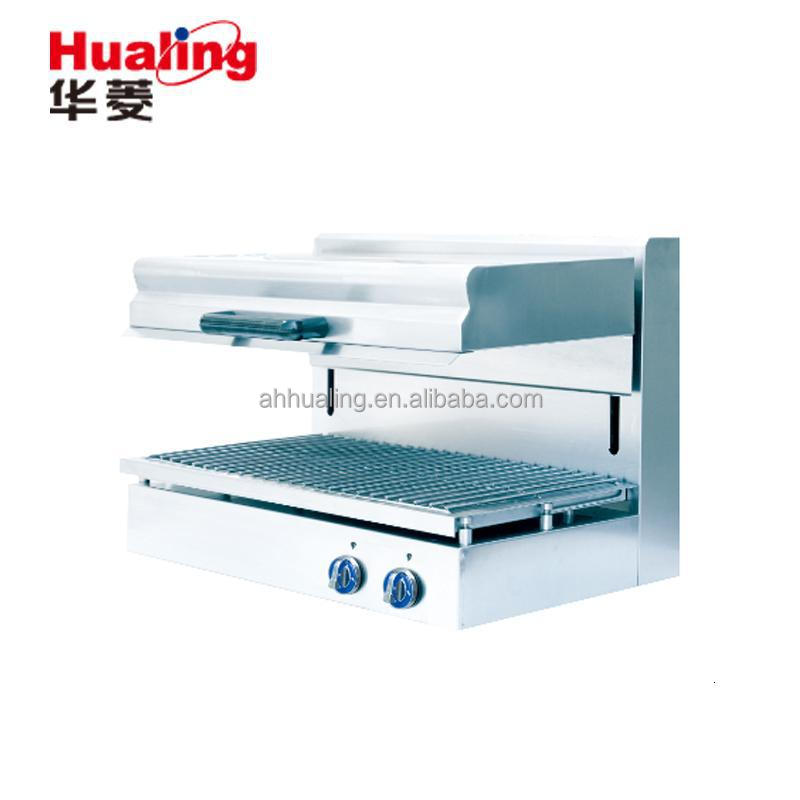 hot sell hualing Commercial Kitchen Salamander for hotel