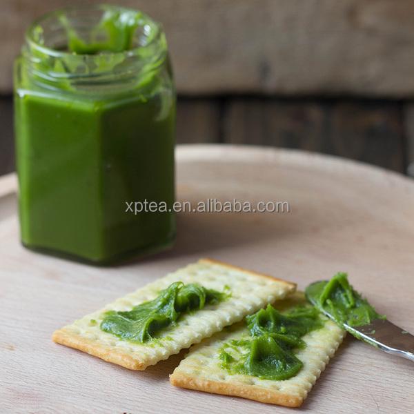 Supply 100% Natural Organic Matcha Green Tea Powder - 4uTea | 4uTea.com