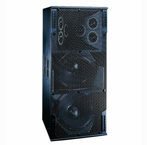 professional speakers High power 1350W dual 15 inch professional speaker box design/Many speakers
