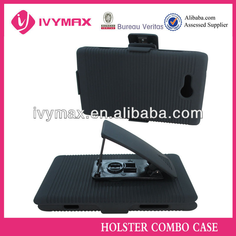 for Nokia N820 factory price mobile phone case