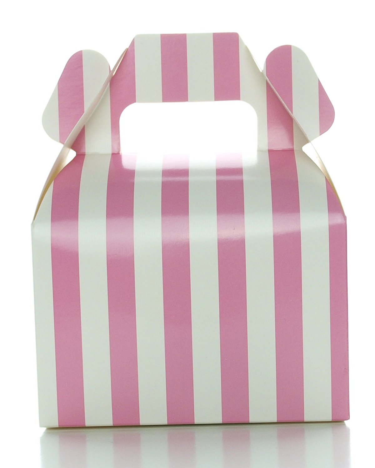 Buy Medium light pink candy box candy party gift bags boxing ...