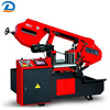 Fully Automatic Horizontal Metal Cutting Band Saw Machine from China